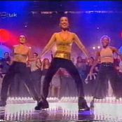 Alice Deejay The Lonely One Live At CD UK vcd vhs tvrip new 070815 avi
