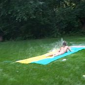 Nikki Sims Slip And Slide HD wmv