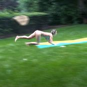 Nikki Sims Slip And Slide HD wmv