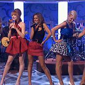 Girls Aloud Cant Speak French Live Paul O Grady 2008 HD Video