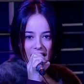 Alizee Moi Lolita Nickelodeon UK 2002 new 070815 avi
