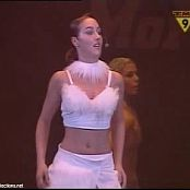 Alice Deejay Back In My Life Live At Pepsi Pop 1999 new 160815 avi