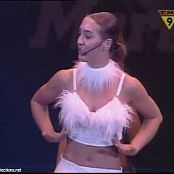 Alice Deejay Back In My Live Live Pepsi Pop 1999 Video