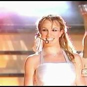 Britney Spears live disney 1999 baby one more time new 160815 avi