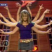 Rachel Stevens Some Girls Disney Channel Kids Choice Awards 23092004 new 160815 avi