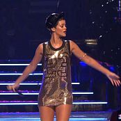 Rihanna Medley Live iHeartRadio Music Festival 2012 HD Video