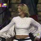 Britney Spears Crazy Live Rosie new 220815 avi