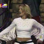 Britney Spears Crazy Live Rosie new 220815 avi