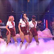 Katy Perry Teenage Dream Saturday Night Live HD new 220815 avi