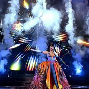 Katy Perry Firework Live The Prismatic Tour 2015 HD Video