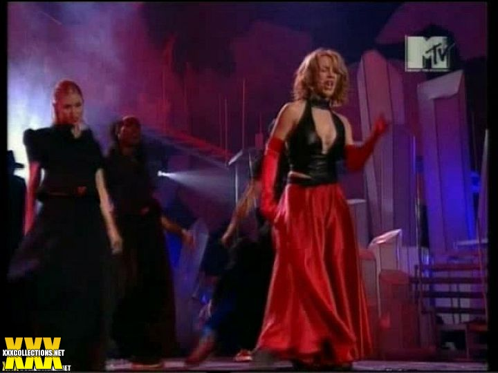 Britney Spears Medley Live MTV EMA 1999 Sexy Leather Outfit Video Download