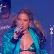 Jennifer Lopez Love Dont Cost A Thing CDUK 2000 new 220815 avi