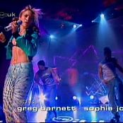 Jennifer Lopez Love Dont Cost a Thing Live CDUK 2000 Video