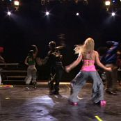 Britney Spears Boom Boom Lisbon Sexy Pink Outfit HD new 010915 avi