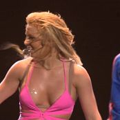 Britney Spears Boom Boom Live Lisbon Sexy Pink Outfit HD Video