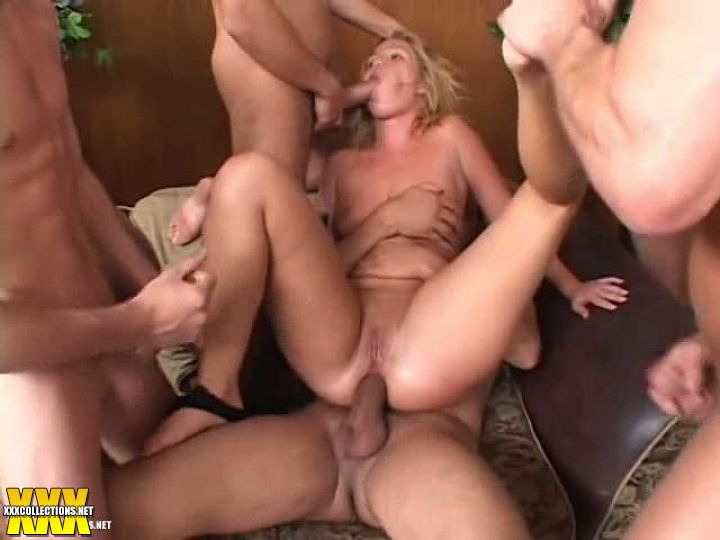 Gangbang video download
