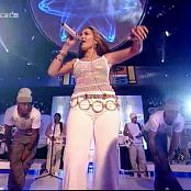 Jennifer Lopez Play Live TOTP RTL 2001 Video
