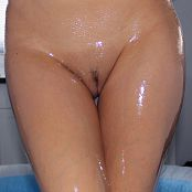 Andi Land Drenched In Oil 008 jpg