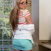 Sherri Chanel Sexy Office Girl 004 jpg