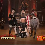 Britney Spears Circus Good Morning America new 140915 avi