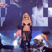 Britney Spears Me Against The Music ShowcasewithBoAinSeoul2003 new 140915 avi