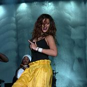 Rihanna Concert Live Rock In Rio 2015 HD Video