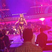 Britney Spears Freakshow live 9 9 15 720p new 211015 avi