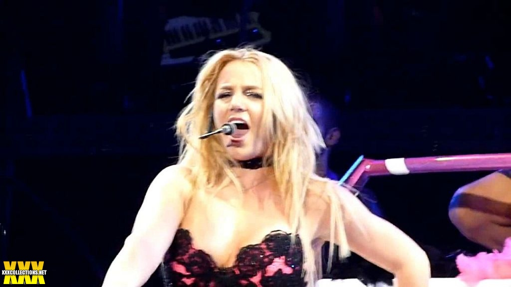 slutty britney spears images