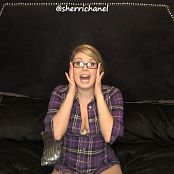 Sherri Chanel Sexy Nerd Downloaded 2015 10 19 14 44 40 mp4
