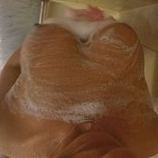 Nikki Sims Shower POV HD 20151023 wmv