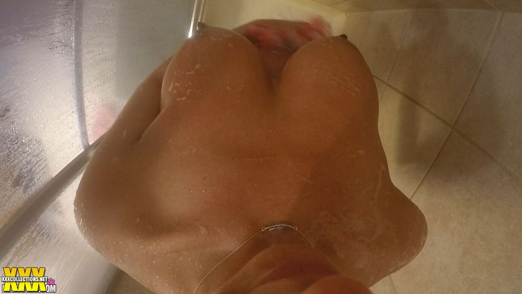 Nikki sims shower tits recommend you