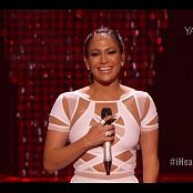Jennifer Lopez Live iHeartRadio2015 221015112 mp4