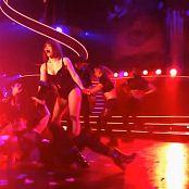 Britney Spears Freakshow Do Somethin Live POM Tour Las Vegas DVD Edition 2014 new 251015 avi