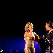 Britney Spears Freakshow Do Somethin Live POM Tour Las Vegas DVD Edition 2015 720p new 251015 avi