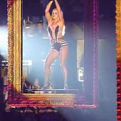 Britney Spears live at TD Banknorth Garden Breathe On Me Touch Of My Hand 720p new 251015 avi