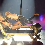 Britney Spears Medley Live Banknorth Garden Circus Tour HD Video