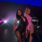 Beyonce & Nicki Minaj Medley Live Benefit Concert 2015 HD Video