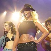 Britney Piece Of Me Blackout Medley Gimme More Break The Ice Piece Of Me Fanmade DVD 720p new 291015 avi