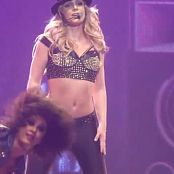 Britney Spears Piece Of Me Blackout Fan Made HD Video