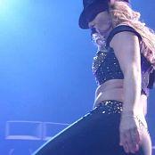 Britney Spears Gimme More Break The Ice Las Vegas December new 291015 avi