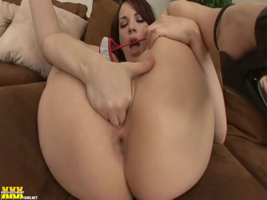 Dana dearmond anal answer