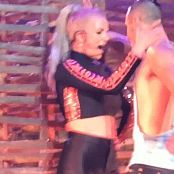 Britney Spears Blackout Medley live Vegas 09 04 2015 1080p new 291015 avi