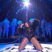 Demi Lovato Mini Concert IHeartRadio Music Festival 2015 HD Video