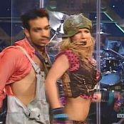 Saturday Night Live 2002 Britney Spears Boys HQ new 291015 avi