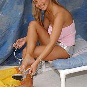 Christina Model Rare Special Sets 002
