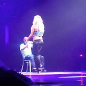 Britney Spears Circus Tour Bootleg Video 37600h01m16s 00h03m11s new 291015 avi