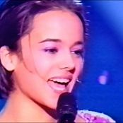 Alizee LAlize Les Petits Princes live 2000 VIDEO OK TV new 031115 avi