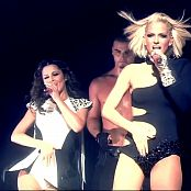 Girls Aloud Sexy No No No Live Out Of Control Tour HD Video