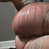Madden Oily Nylons HD 041115103 wmv