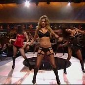 Carmen Electra Sexy Lingerie Dance Show Spike TV Video